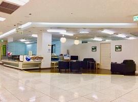 湘南リラックス鍼灸接骨院 ビアレ店